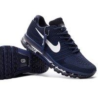Trendsetter Nike Air Max 720  Fashion Casual Sneakers Sport Shoes