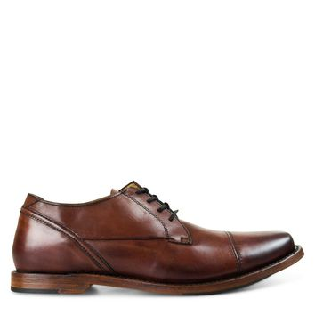 Sutro Larkin II Men's Oxford in Redwood