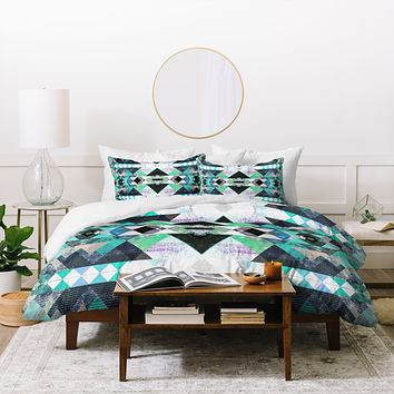 Mareike Boehmer Graphic 115 Y Duvet Cover