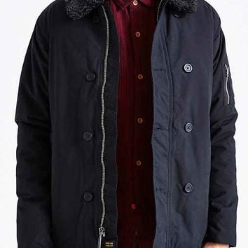 Burton Cruz Jacket- Black