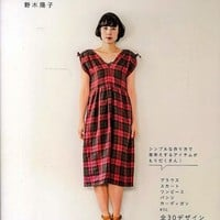 Japan Lovely Crafts: Generate Easy Dress Patterns with Japan Lovely Crafts
