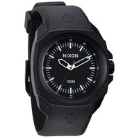Nixon The Ruckus Watch All Black One Size For Men 22905410001