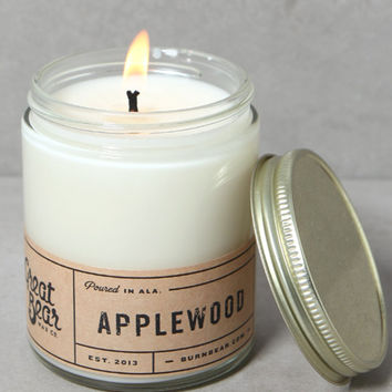 Great Bear Wax Co. Applewood Soy Wax Candle at PacSun.com