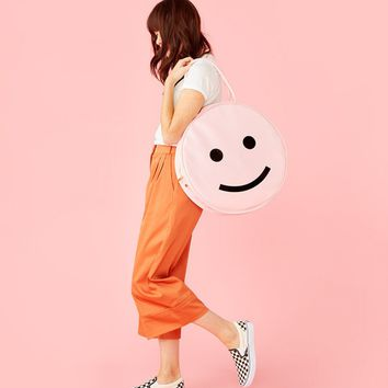Happy Face Super Chill Cooler Bag