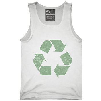 Recycling Symbol T-Shirt, Hoodie, Tank Top, Gifts