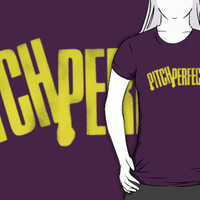Pitch Perfect Movie by Ngandeyar