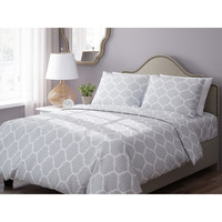 Wayfair Basics Wayfair Basics 3 Piece Duvet Cover Set