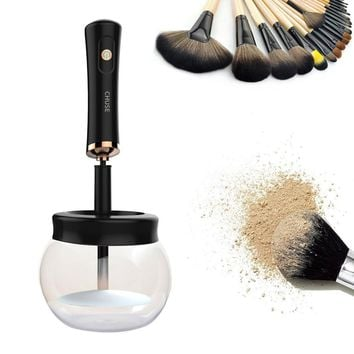 Gloria Makeup Brush Cleaner