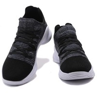 Under Armour Curry4 Fashion Casual Sneakers Sport Shoes