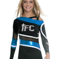 cheer competition uniforms