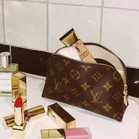 LV Fashion Women Girl Make up Bag B-MYJSY-BB