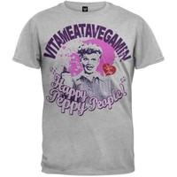 I Love Lucy - Peppy People Soft T-Shirt