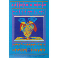 Butterfly Lady Lithograph (Limited Edition)