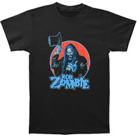 Rob Zombie Men's  Magician T-shirt Black