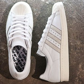 adidas mi Superstar 80s Custom Shoes | adidas US