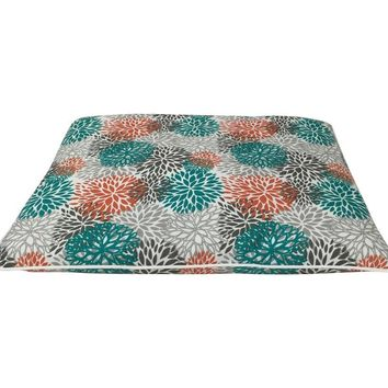 Outdoor Premier Blooms Futon