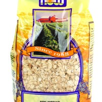 Now Foods Non-Instant Organic Rolled Oats 24 oz