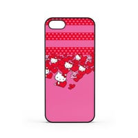 Hello Kitty Hearts iPhone 5 / 5s Case