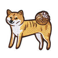 Shiba Patch
