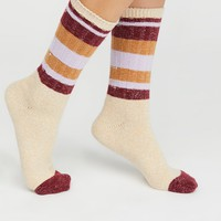 Rift Valley Crew Sock