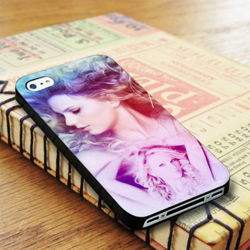 Taylor Swift Full Color iPhone 4 | iPhone 4S Case