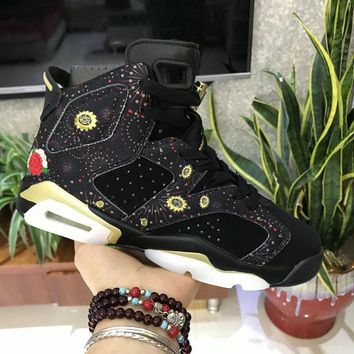 AIR JORDAN 6 CNY AA2492-021