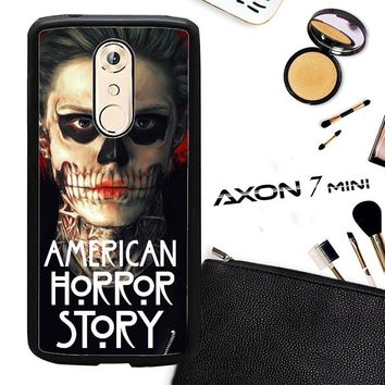 American Horror Story Face F0864 ZTE AXON 7 Mini Case
