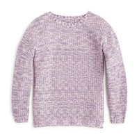 AQUAMelange Knit Sweater - Sizes S-XL