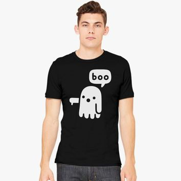Ghost Of Disapproval Men's T-shirt | Customon.com