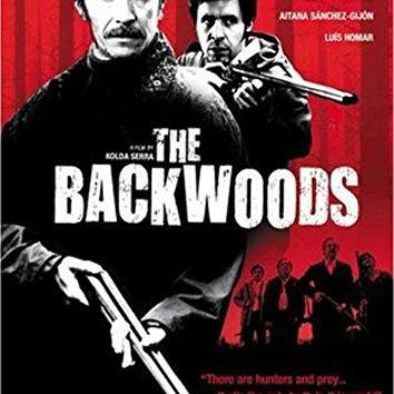 Gary Oldman & Virginie Ledoyen & Koldo Serra-The Backwoods