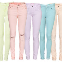 Google Image Result for http://bunniebar.com/wp-content/uploads/2012/03/bunniebar_pastel_pants.jpg on we heart it / visual bookmark #24710032