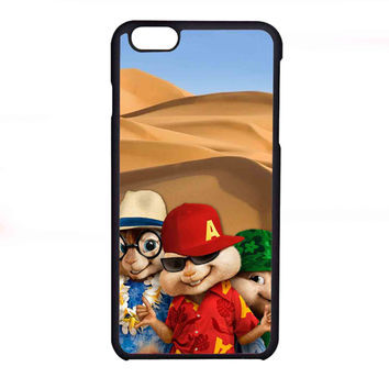 alvin and the chipmunks FOR IPHONE 6 CASE *NP*