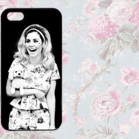 marina and the diamonds iPhone 4 4s 5 Case Cute Hipster by fancase