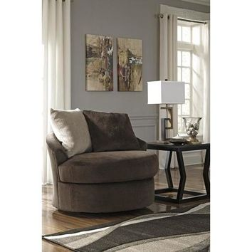 Dahlen Swivel Accent Chair