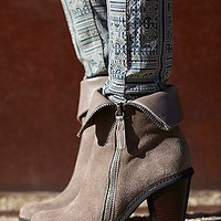 Remedy Zip Boot