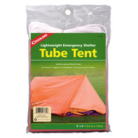 Emergency Tube Tent
