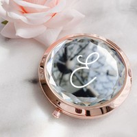 Monogram Gem Compacts