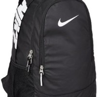 Nike Team Training Max Air Large Backpack - Black