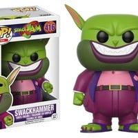 Funko Pop Movies Space Jam Swackhammer 416 12431