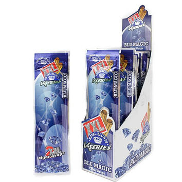 Royal Wraps - Blu Magic