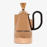 Tom Dixon / Brew Stove Top Coffee Maker