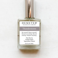 Thunderstorm - DEMETER FRAGRANCES