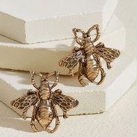 Bee Prepared Earrings