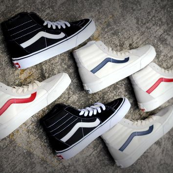 VANS G-Dragon Skateboarding Shoes 35-44