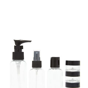 Travel Bottle Set