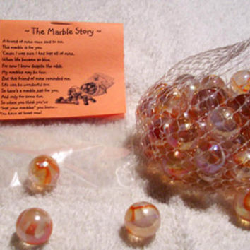 Lost Your Marbles Story Novelty Joke Gag Gift by PyrateWench