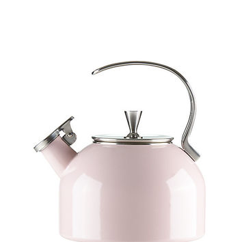 Blush Tea Kettle | Kate Spade New York