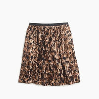 J.Crew Womens Abstract Sequin Skirt