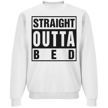 straight outta bed: Girly Growl