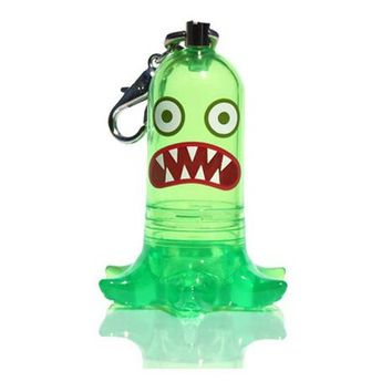 Jason Freeny Monster Squid CAPSL Keychain